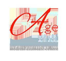 Age Refined Logo